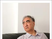 中国工程院院士葛修润