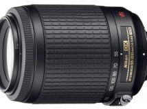 尼康DX AF-S 55-200mm 镜头售价