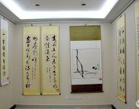 献礼新中国成立70周年全国书画诗词大赛活动 11