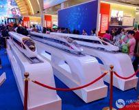 """""""砥砺奋进的五年""""大型成就展在北京展览馆展出手机版(5)"""