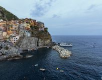 意大利五渔村1