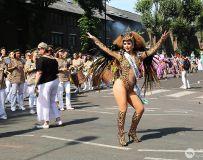 伦敦诺丁山狂欢节