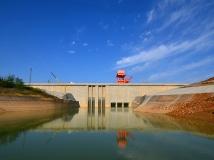 """""""美丽淅川""""全国摄影大赛—《水之源.渠之首》"""