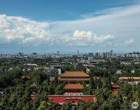 """第4期月赛""""我们的城市"""" ——俯揽京城(组图)"""