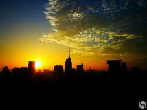 郑州的早晨(手机)