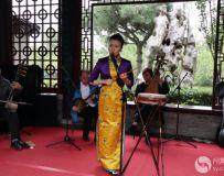 北京园博园戏曲文化周随拍随拍(19)