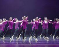舞蹈基本功