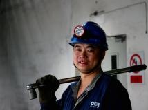 """【""""水源地""""杯2013年6月月赛】《咱们工人有力量》"""