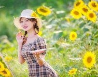 就爱向阳花