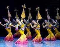 舞蹈(絲路花雨)