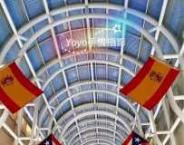 旅途随拍-芝加哥机场