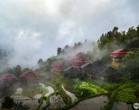 中国瑶族中最艳丽的一支 —— 红瑶