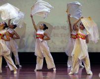 舞蹈--鳯之歌19