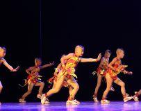 全国民族舞蹈大赛5