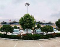 南阳姜营机场