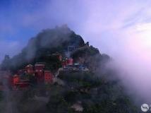 武当仙山(四季)