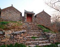 石头古村落 2
