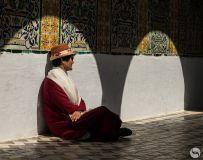 突尼斯行。西迪撒哈卜陵(6)