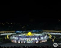 承德——皇家避暑圣地之《鼎盛王朝·康熙大典》实景演出(26)