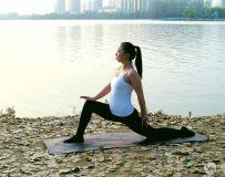瑜伽环境人像拍摄纪实(10)
