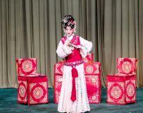 京剧-红楼二尤