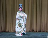 京剧--西施2