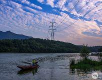 光影网采风方城四里店乡------美丽的潭湾水库