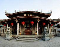 星光南阳部----------- 南普陀寺拍摄活动花絮2