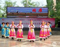 2018北京方庄地区周末大舞台(8)