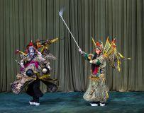 京剧--潞城安州