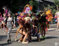 伦敦诺丁山狂欢节2