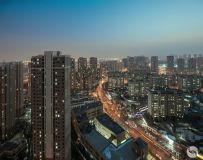 城市之夜(四)