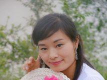 高西河美女4