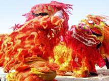 香山庙会民间艺术表演(之三)