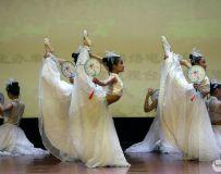 舞蹈--鳯之歌12