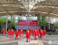 2018北京方庄地区周末大舞台(7)