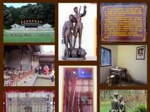 【13年第8期月赛】古田的记忆(组照)