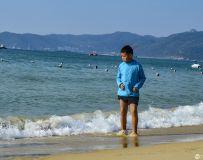 采风【海南三亚亚龙湾】拍摄23