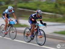 发几张自行车的比赛照片