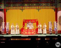长安大剧院京剧《龙凤呈祥》之十六