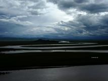 2012.7月的黄河第一湾