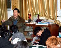 南阳市文物考古研究所开展《南阳市文物保护条例》宣传活动 8