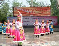 2018北京方庄地区第十届体育文化节开幕式(13)