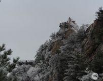 风雪老君山11