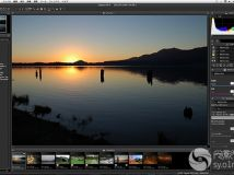 尼康发布最新版Capture NX-D和ViewNX-i图像处理软件