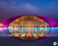 光影中国网2018年第9期月赛《建筑摄影》评选结果公布