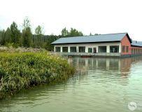 生态园水景(组照)