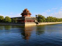 故宫角楼--北京故宫