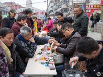 舞钢公司志愿老师活动日采风集锦7