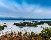 千岛湖之春